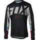 Fox Indicator Drafter Long Sleeve Jersey Men black